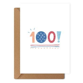 Kartka okolicznościowa HUNDRATAL - Urodziny-Munnar