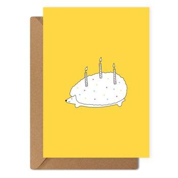 Kartka okolicznościowa TÅRTA - Urodziny-Munnar