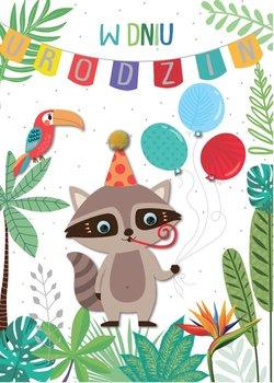 Kartka urodzinowa GM609-Armin Style