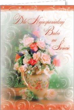 kartki dla Babci BD 03-Czachorowski