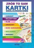 Kartki okolicznościowe-Zientek Agnieszka