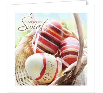 Kartki Wielkanocne Premium bez życzeń SW-BT 23-Czachorowski