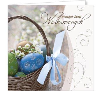 Kartki Wielkanocne Premium bez życzeń SW-BT 9-Czachorowski