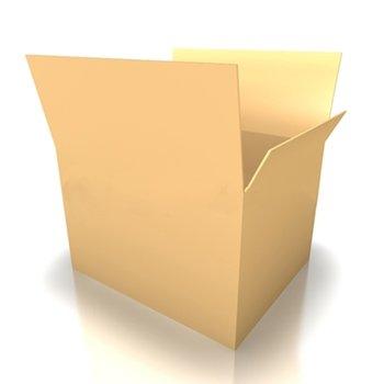 Karton 640x380x410 mm, Paczkomaty C