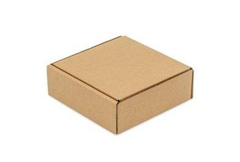 Karton wykrojnikowy, 150x150x50mm, Fefco 426