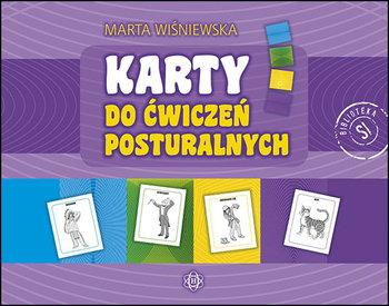 Karty do ćwiczeń posturalnych-Wiśniewska Marta