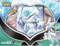 Karty Pokemon TCG V Box August21 Ice Rider Calyrex-Pokemon
