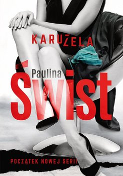 Karuzela-Świst Paulina