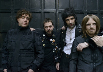 """For Crying Out Loud"" - nowy album i nowa historia Kasabian - posłuchajcie!"