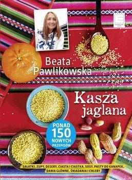 Kasza jaglana-Pawlikowska Beata