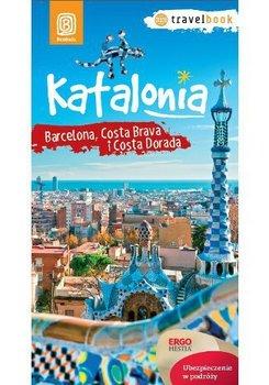 Katalonia. Barcelona, Costa Brava i Costa Dorada-Zaręba Dominika