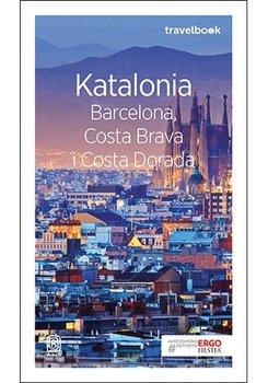 Katalonia Barcelona, Costa Brava i Costa Dorada  -Zaręba Dominika