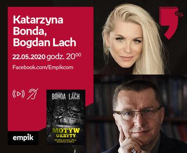 Katarzyna Bonda, Bogdan Lach - Premiera