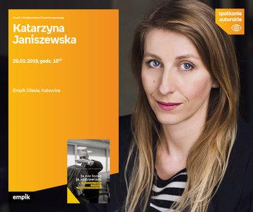 Katarzyna Janiszewska   Empik Silesia