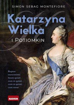Katarzyna Wielka i Potiomkin-Montefiore Simon Sebag