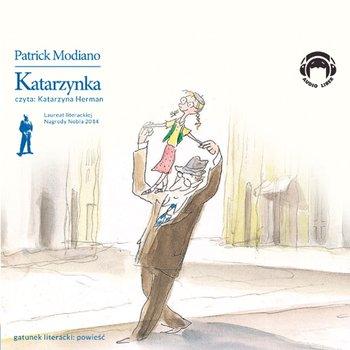 Katarzynka-Modiano Patrick