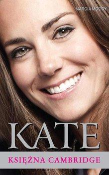 Kate – Księżna Cambridge                      (ebook)