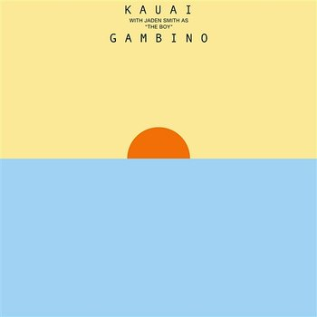 Kauai - Childish Gambino