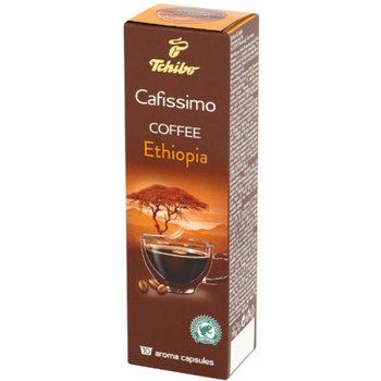 Kawa Mielona W Kapsułkach Tchibo Cafissimo Coffee Ethiopia