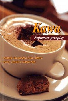 Kawa - Najlepsze Przepisy-Opracowanie zbiorowe
