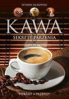 Kawa. Sekrety parzenia. Porady. Przepisy                      (ebook)