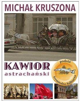 Kawior astrachański-Kruszona Michał