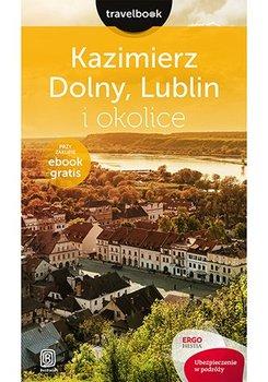 Kazimierz Dolny, Lublin i okolice-Bodnari Magdalena