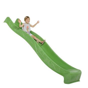 KBT, zjeżdżalnia dla dzieci, zielone jabłuszko, 3 m-KBT