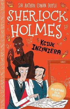 Kciuk inżyniera. Sherlock Holmes. Tom 14-Doyle Arthur Conan