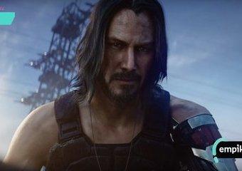 """Keanu Reeves w grze polskich twórców. Właśnie ogłoszono datę premiery """"Cyberpunk 2077"""""""