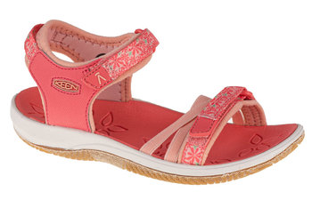 Keen Verano 1024827, dla dzieci, sandały sportowe, Różowy-KEEN
