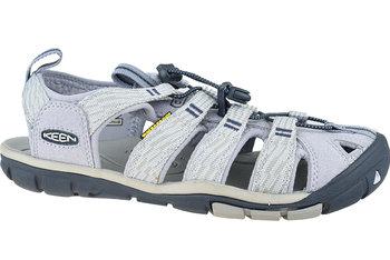 Keen Wm's Clearwater CNX 1018498, Damskie, sandały sportowe, Szary-KEEN