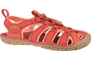 Keen Wm's Clearwater CNX 1022963, Damskie, sandały sportowe, Czerwony-KEEN