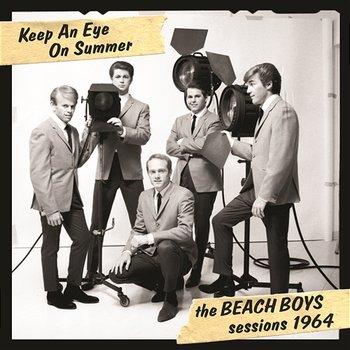 Keep An Eye On Summer - The Beach Boys Sessions 1964-The Beach Boys