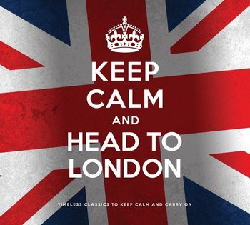 Keep Calm And Head To London - Various Artists, Procol Harum, The Beatles, McCartney Paul, Limahl, Fleetwood Mac, The Tremeloes, Donovan, Smokie, Soft Cell, Small Faces