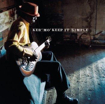 Keep It Simple-Keb' Mo'
