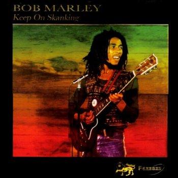Keep On Skanking-Bob Marley