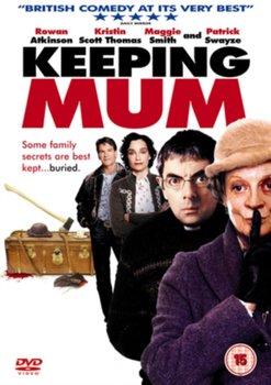 Keeping Mum (brak polskiej wersji językowej)-Johnson Niall