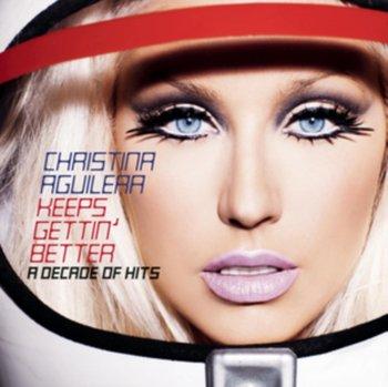 Keeps Gettin' Better-Aguilera Christina