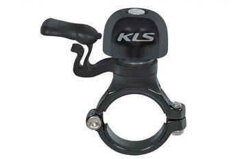 Kellys, Dzwonek, Bang 50, czarny-Kellys