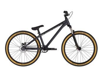 """Kellys, Rower BMX, Whip 30 L (2021) 26"""", czarny 2021-Kellys"""