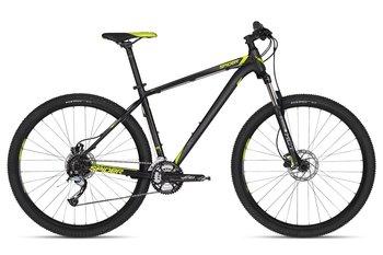 "Kellys, Rower MTB Spider 30 - 2018, 27,5"", czarny-Kellys"