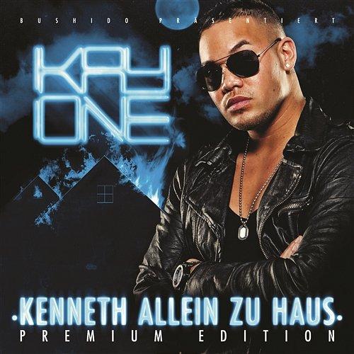 Kenneth Allein Zu Haus Kay One Muzyka Mp3 Sklep Empik Com