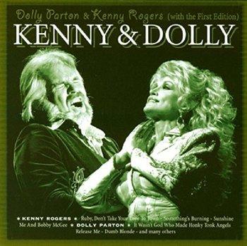 Kenny & Dolly -Parton Dolly & Kenny Rogers