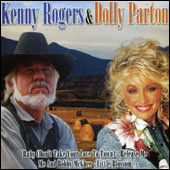 Kenny Rogers And Dolly Parton-Rogers Kenny, Parton Dolly