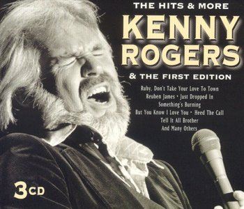 Kenny Rogers Hits & More-Rogers Kenny