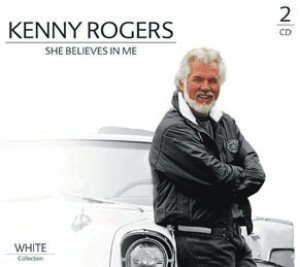 Kenny Rogers-Rogers Kenny