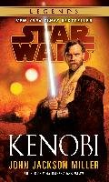 Kenobi: Star Wars-Jackson John