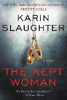 KEPT WOMAN INTL THE-Slaughter Karin