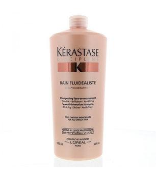 Kerastase, Discipline, kąpiel dyscyplinująca do włosów, 1000 ml-Kerastase